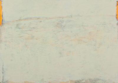 An earthen mist, 2014