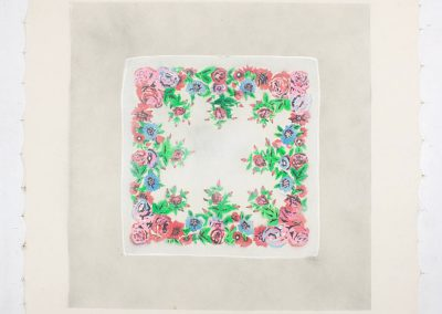 Heritage. Grandma's Kerchiefs. For the doctor, 2012