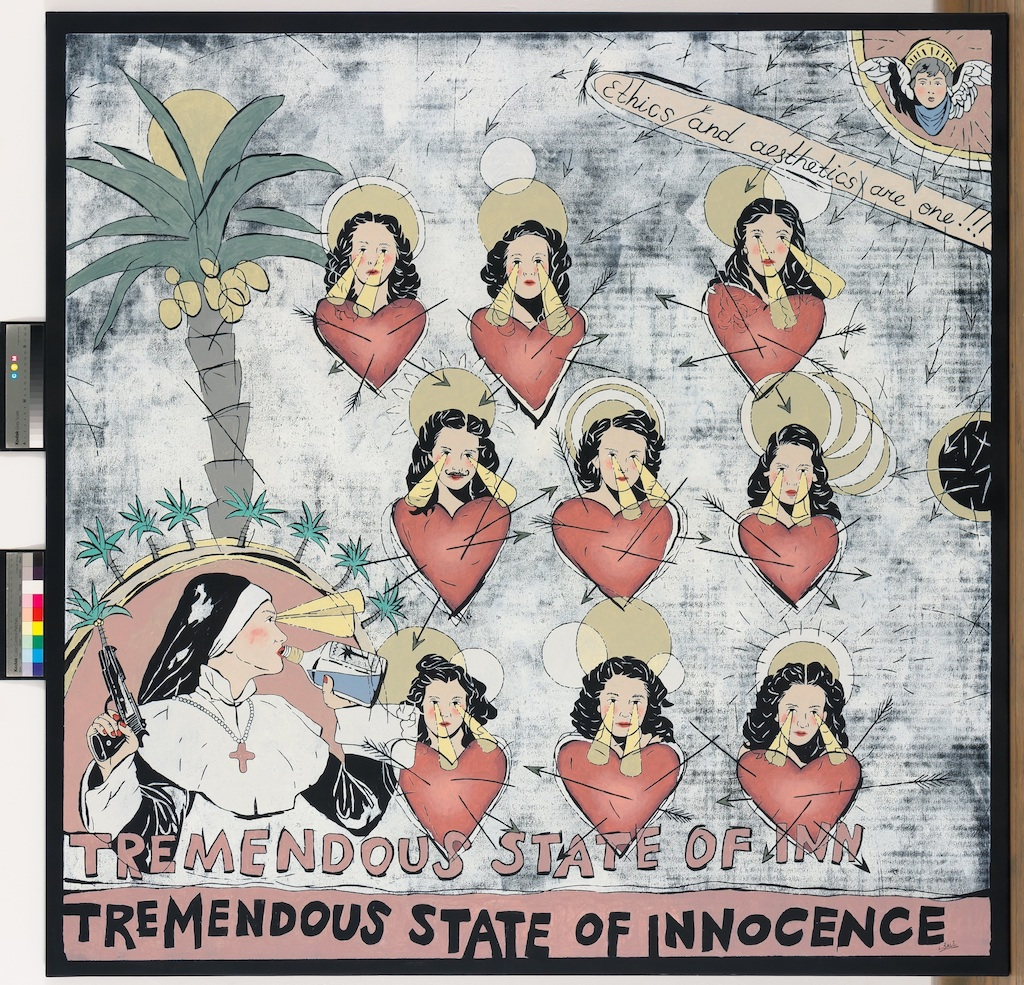 Tremendous State of Innocence