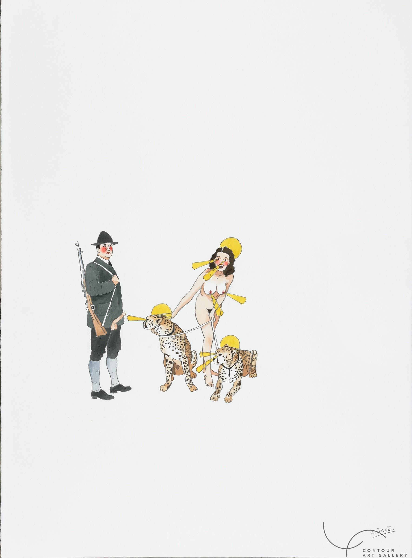 2. (Melo)dramos. Melancholija. Meliuzina, 2017