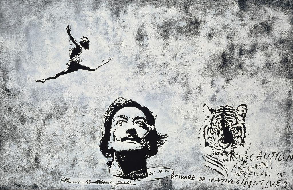 Saugokitės…, 2007