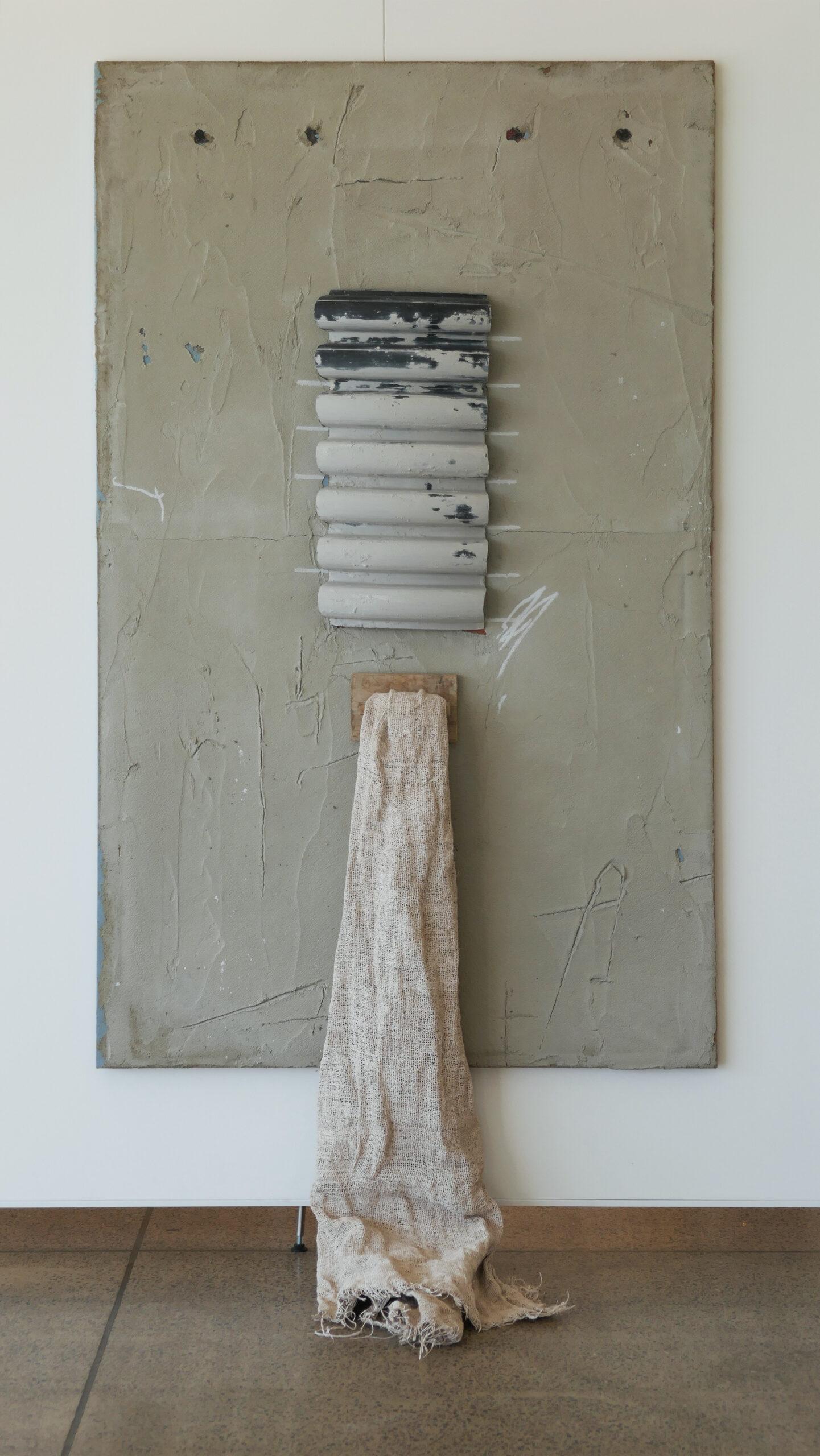 Дайнюс Трумпис, инсталляция