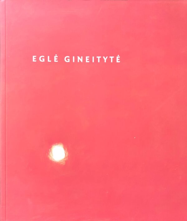 Eglė Gineitytė. Painting.