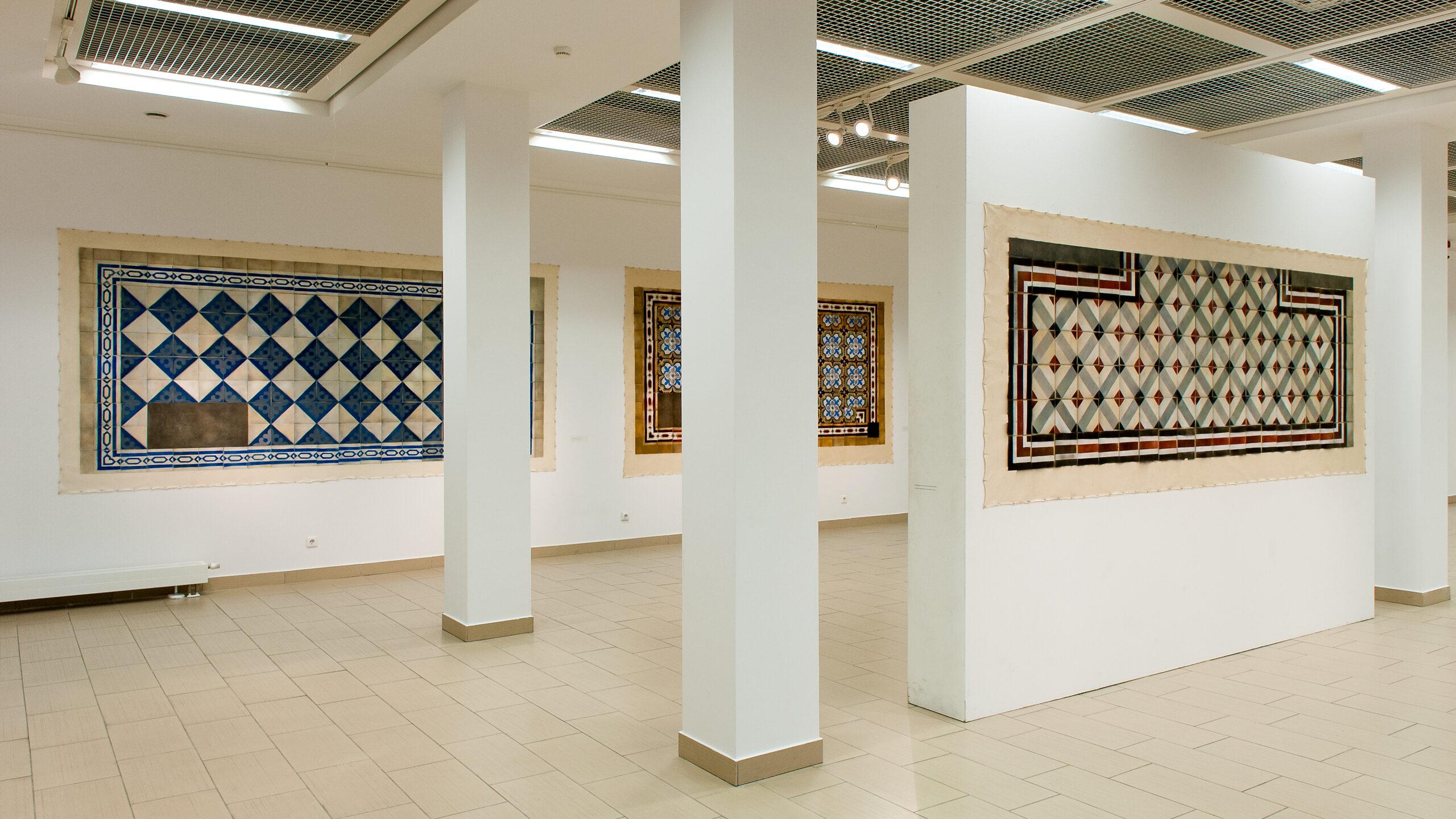 Atėjai, pamatei, išėjai: kultūringos grindys. Vilnius