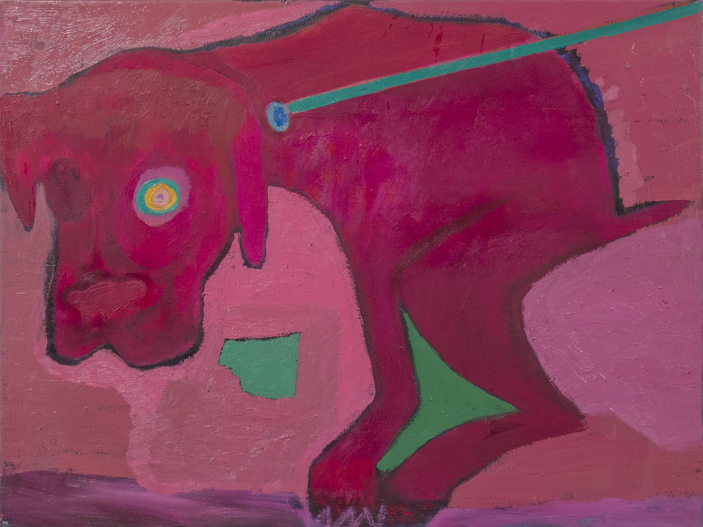 """raimondas gailiūnas angis tapyba """"kodėl taip sunku mylėti"""""""